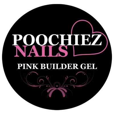 P1 PINK BUILDER GEL 10gm