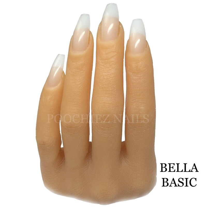 BB BASIC HALF HAND ( PLEASE READ THE DIRECTIONS & WATCH ALL VIDEOS.