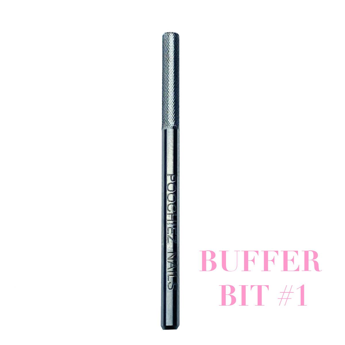 Buffer Bit #1 (SLIM)