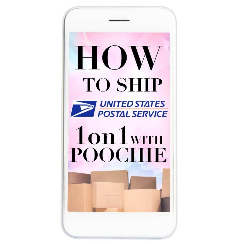#5 HOW TO SHIP WITH USPS