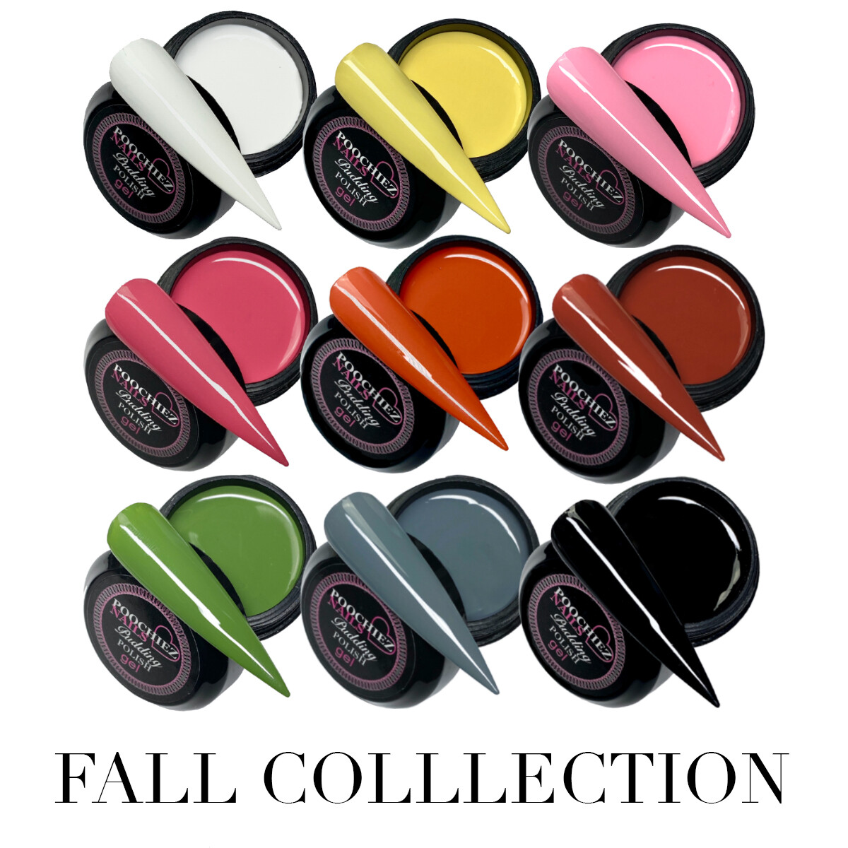 FALL COLLECTION -( #106 - #139 - #157 - #220 - #244 - #249 - #267 - #316 - #317 )