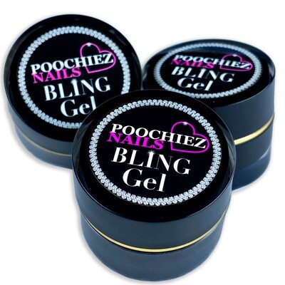 BLING GEL 1ct ONLY