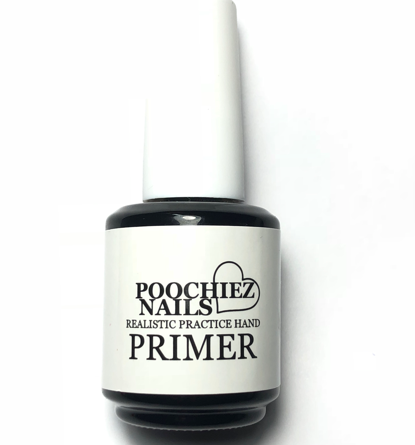 ITEM #17 PRIMER/BONDER (FOR FAKE HAND ONLY) YOU CAN NOT USE THIS ON HUMANS