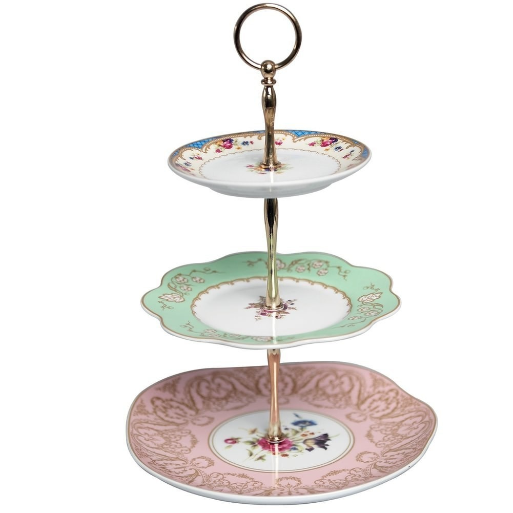 Vintage Cake Stand Hire