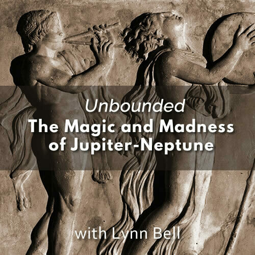 The Magic and Madness of Jupiter Square Neptune in 2019