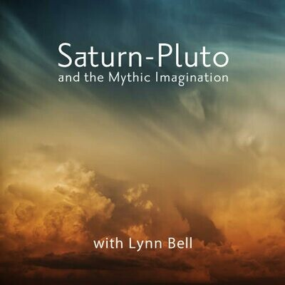 Saturn-Pluto and the Mythic Imagination