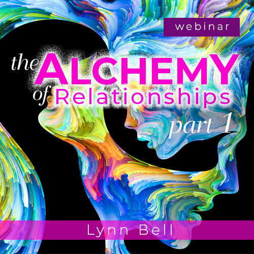 The Alchemy of Relationships - Part I