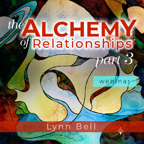 The Alchemy of Relationships Part 3 – Relationships in Times of Crisis