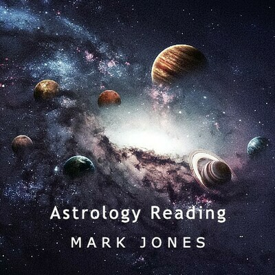 Astrology Reading 00441