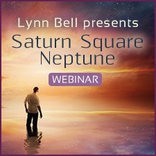 Webinar: Saturn Square Neptune