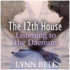 The 12th House: Listening to the Daemon