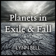 Planets in Exile and Fall