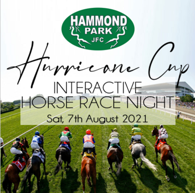 Horse Racing Night Ticket - Single
