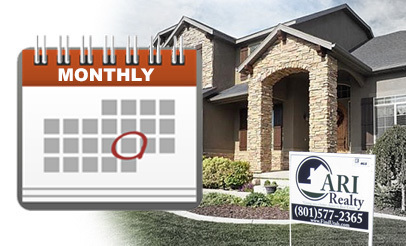 Full Service Month-to-Month Listing