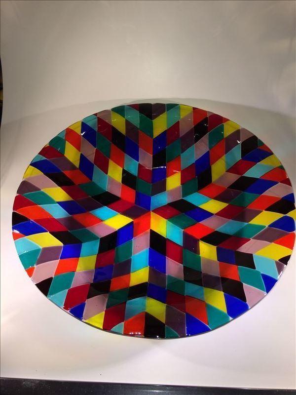 Star color platter
