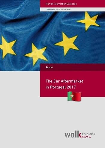 Car Aftermarket Report Portugal 2017