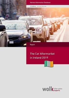 Car Aftermarket Report Ireland 2019