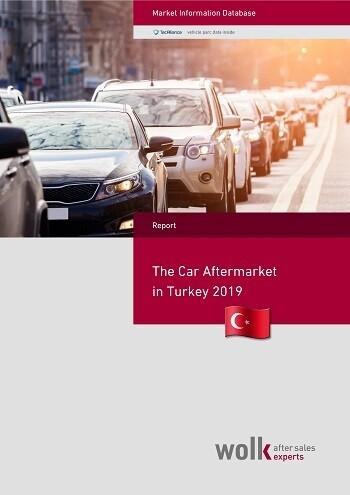 Car Aftermarket Report Turkey 2019
