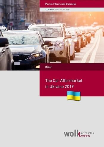 Car Aftermarket Report Ukraine 2019