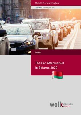 Car Aftermarket Report Belarus 2020