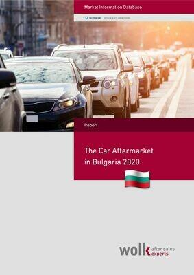 Car Aftermarket Report Bulgaria 2020