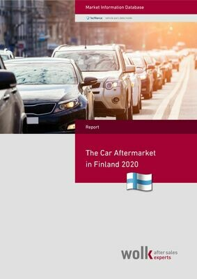 Car Aftermarket Report Finland 2020