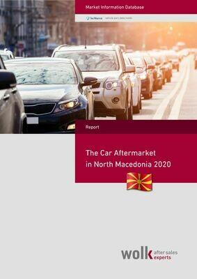 Car Aftermarket Report North Macedonia 2020