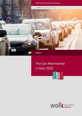 Car Aftermarket Report Italy 2020