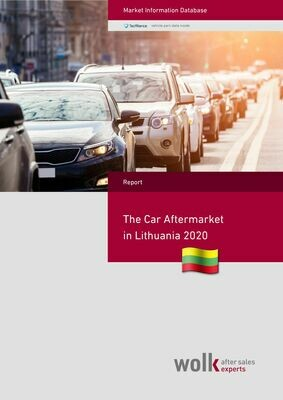 Car Aftermarket Report Lithuania 2020