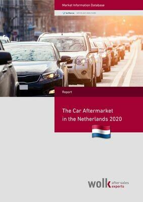 Car Aftermarket Report Netherlands 2020