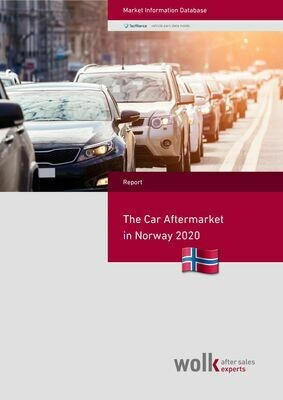 Car Aftermarket Report Norway 2020