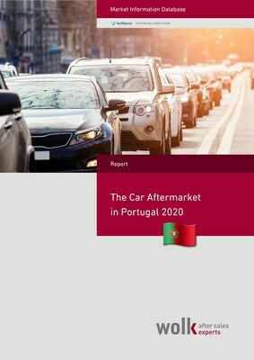 Car Aftermarket Report Portugal 2020
