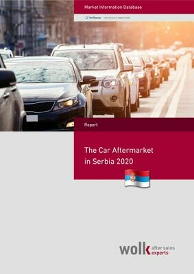Car Aftermarket Report Serbia 2020