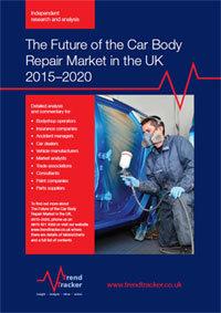 The Future of the UK Car Body Repair Market 2015-2020 00053