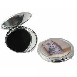 Memory Compact Mirror