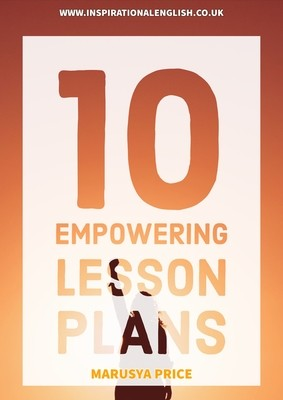 10 Empowering Lesson Plans