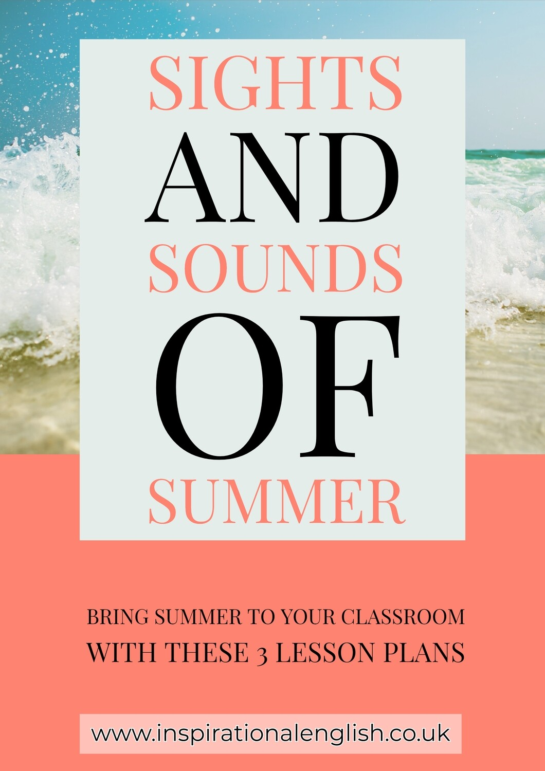 Sights and Sounds of Summer