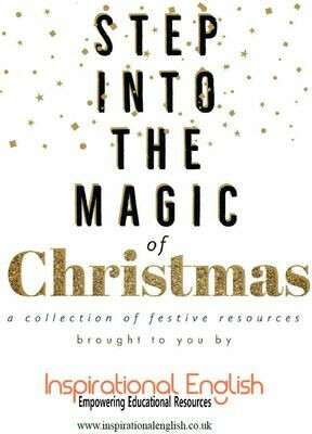 Step into the Magic of Christmas
