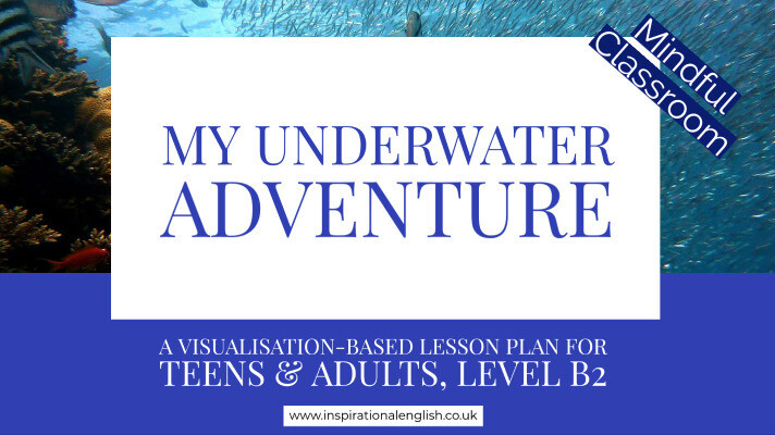 My Underwater Adventure