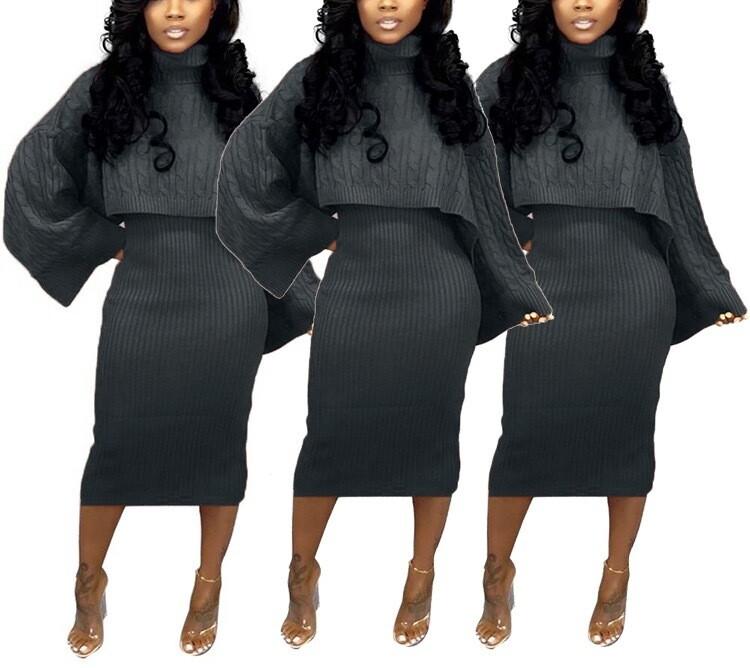 Sweaters dresses