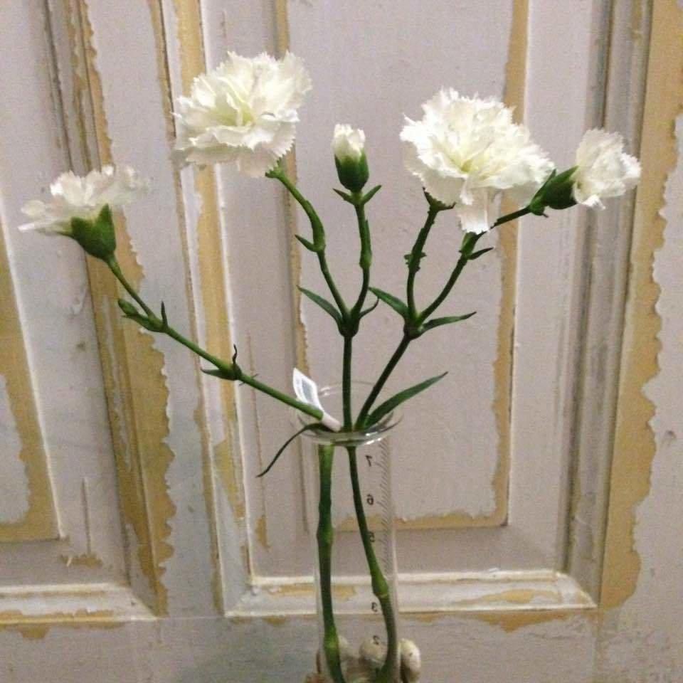Dekorationsbuket - Nelike. H60 cm