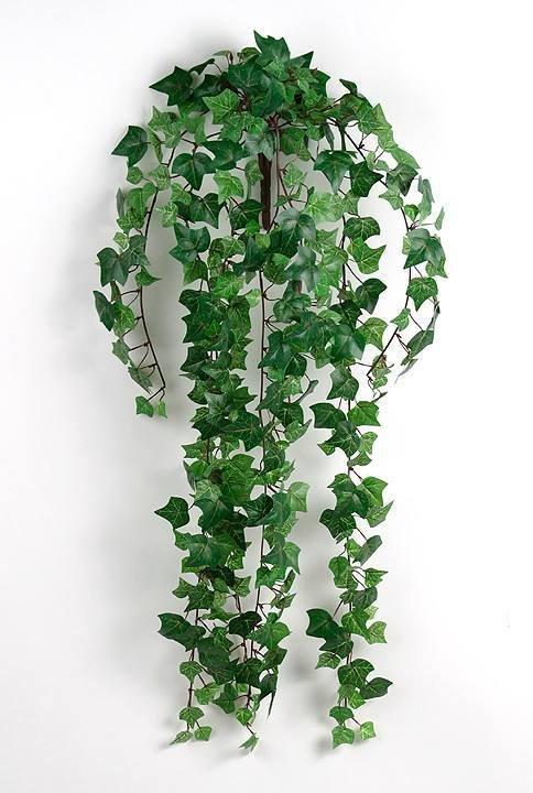 Dekorationsbuket - Efeu. L70 cm