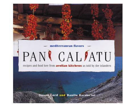 Pani Caliatu - Mangiar per isole