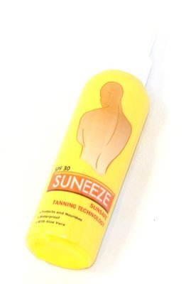 Suneeze Spray SPF30