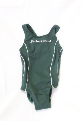 New Girls Swimming Costume