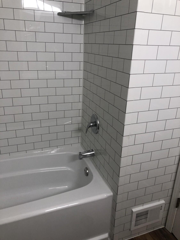 Online Pricing Durastone New Bath / Shower