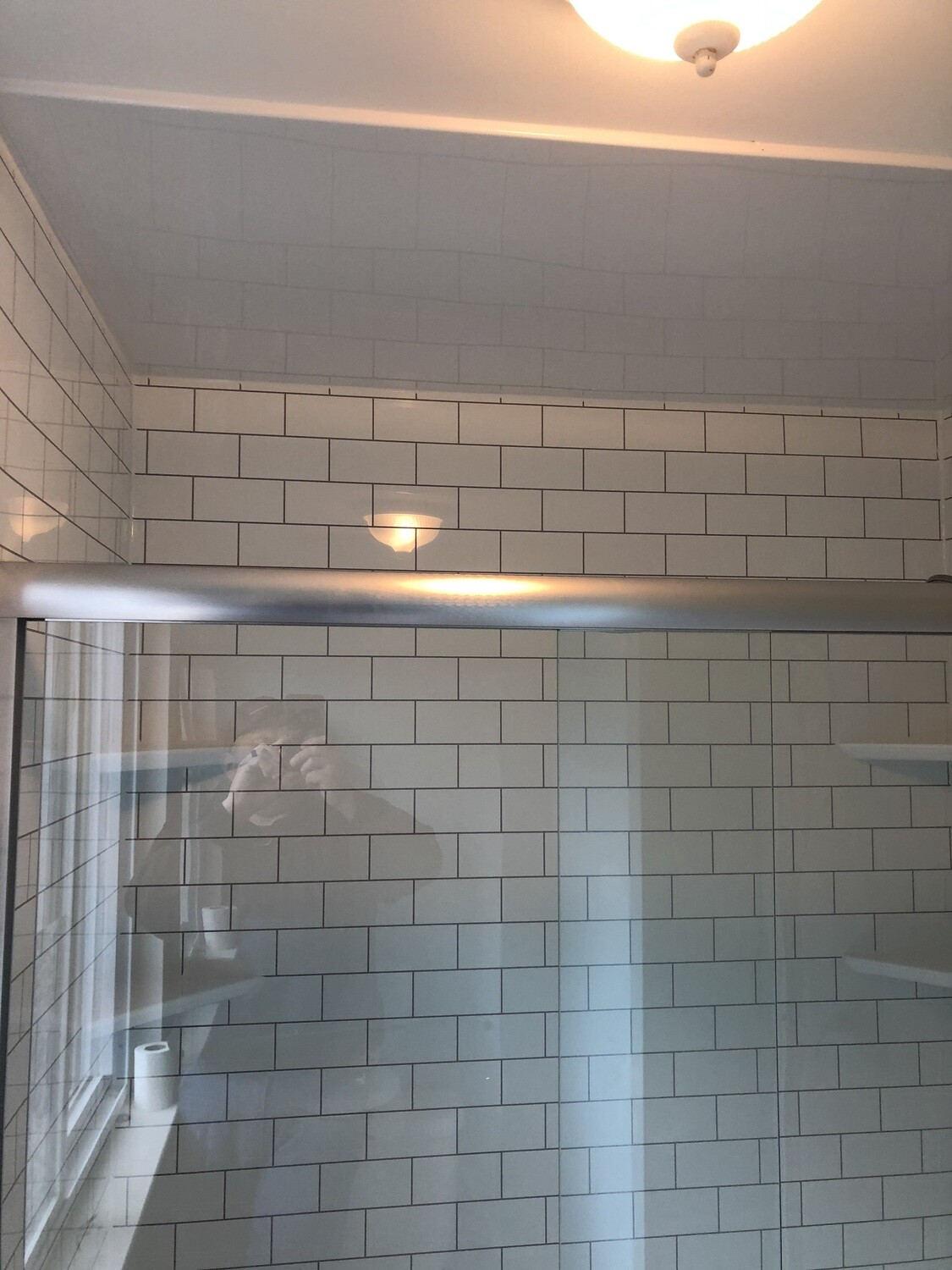 Tub / Shower Replacement Chesterfield Michigan
