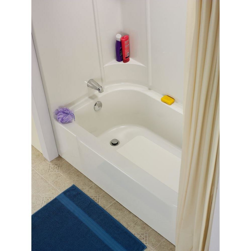 Structural Repair Kit for Bath, Shower, Spa, Hot Tub and other Fiberglass Plastics
