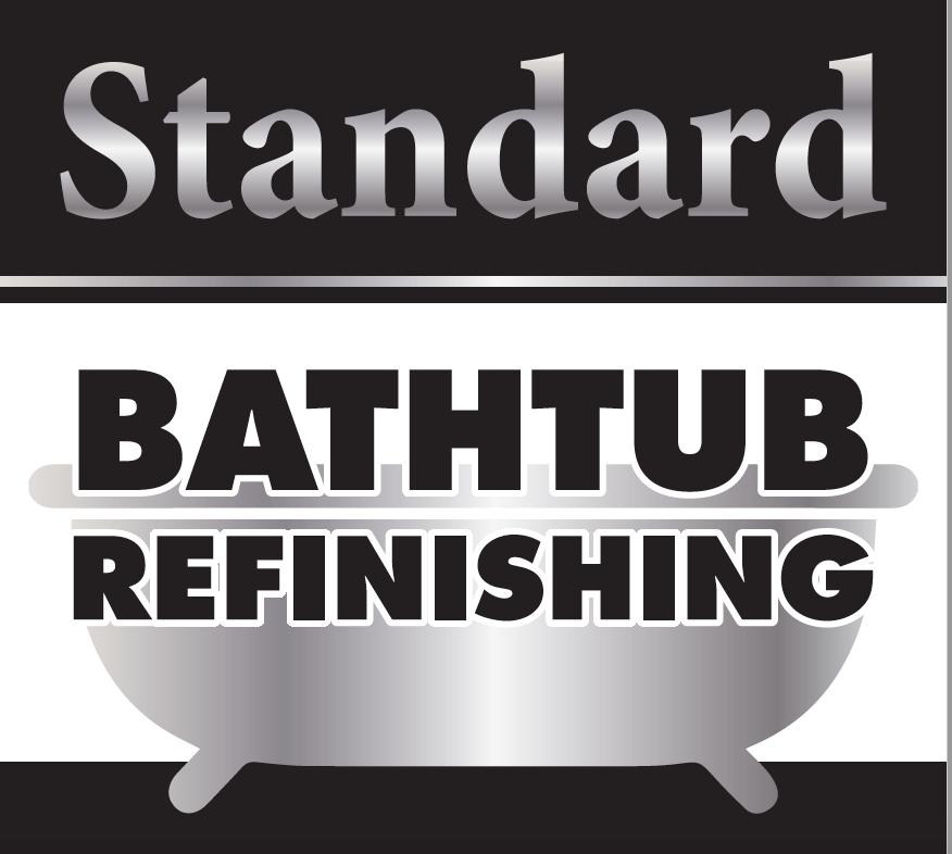 STANDARD TUB REFINISHING NORMAL USE 3 Coat System