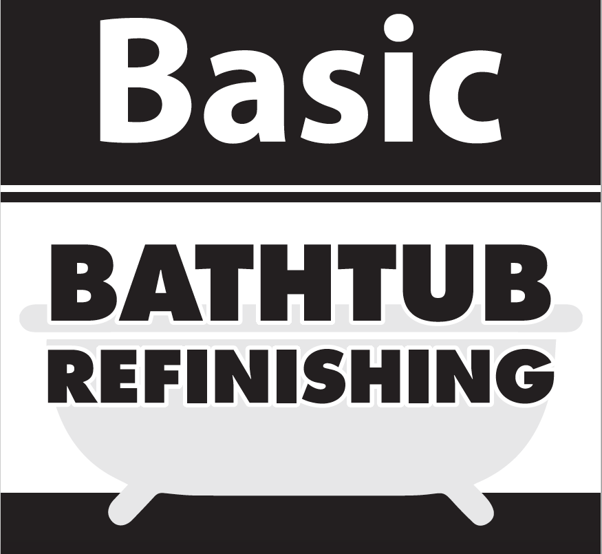 ONLINE SPECIAL / TUB REFINISHING 2 Coat System  (No Coupon)